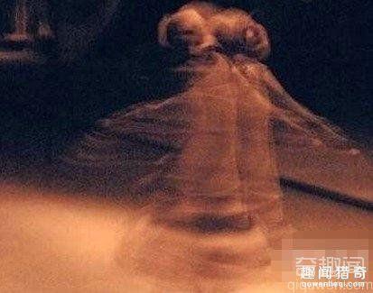 恐怖慎入!中国民间十大灵异风俗