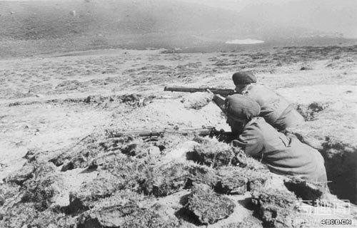 印度反思中印战争 为什么输掉了1962年边境战争
