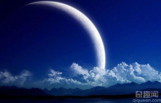 科学家发现或可支持生命星球 年龄高达115亿岁
