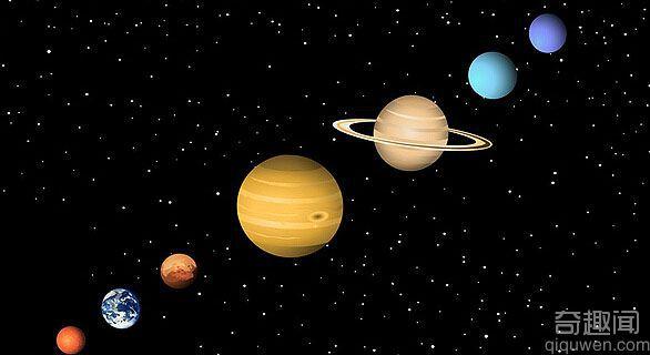 太阳系外发现怪物行星 轨道半径高达650个天文单位