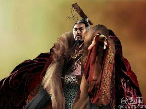 商朝亡国竟是因为纣王与妲己的畸形爱情