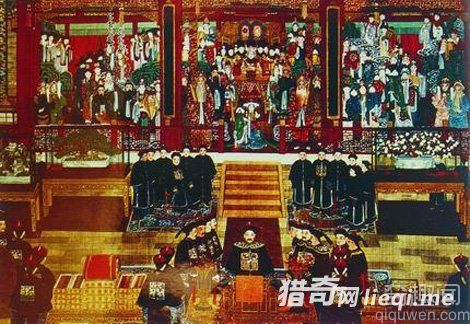 揭秘慈禧的私密宫廷生活 七十老妪却性欲旺盛