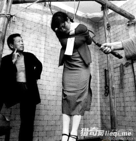江姐因上级领导叛变出卖而被捕 遭受非人虐刑惊人细节
