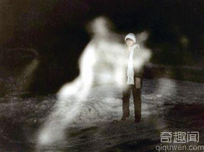 亲身经历的鬼魂故事 鬼魂存在之谜
