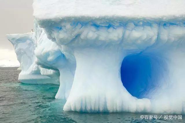 南极可能是人类文明真正的发源地,科学家做出三种有证据的推断!