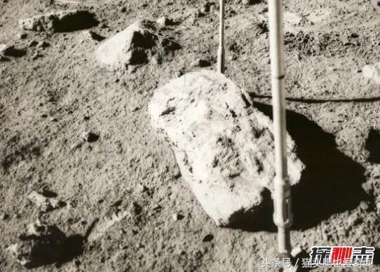 科学家不敢公布的发现:月球是人造的几大证据解密