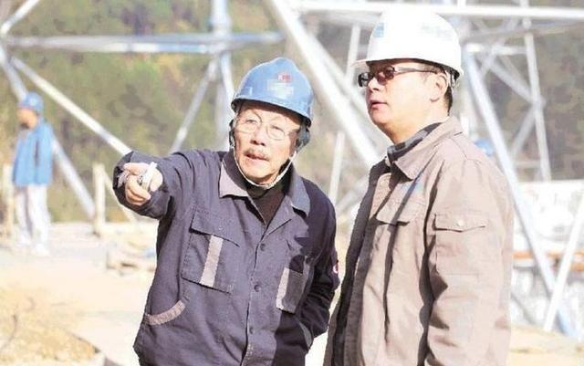 """中国天眼遇到暴雨变成""""汤锅""""?科研人员告诉你什么叫做高科技"""