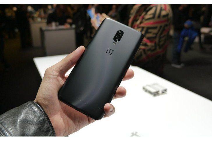 一加明年将在欧洲推出首款5G手机