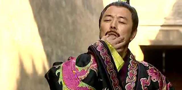 凌烟阁功臣被执行死刑之前,向李世民提了一个要求
