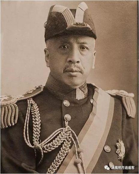 海珠码头的枪响,民国海军总长被刺之谜