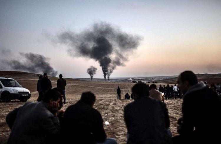 叙利亚就要胜利,关键时刻阿萨德却被要求辞职:必须为伤亡负责!