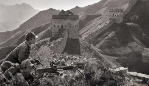 """八路军一部队""""绑票""""日寇换物资,竟抓了日本天皇外甥"""