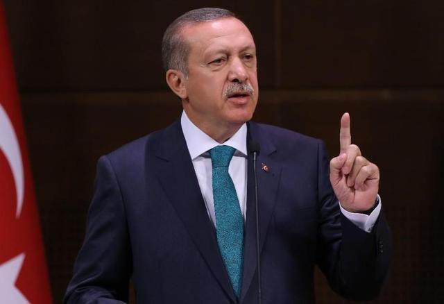 刚刚,沙特再次做出激烈反应,怒拒土耳其要求!