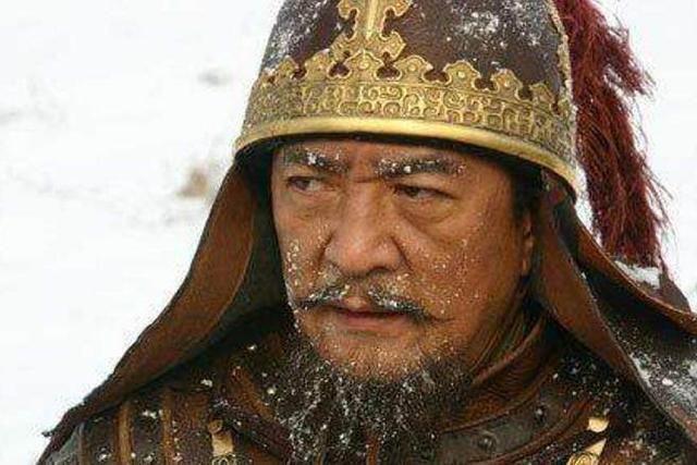 长孙氏成为皇后之后的第九天,李世民经历了人生最大的屈辱