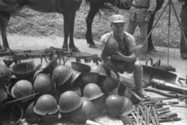 一场战斗打下来能缴获日军多少东西?看看这几场战役就知道