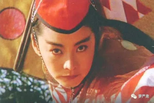 要是没有金庸的故事,华语娱乐圈可能要损失一半精彩