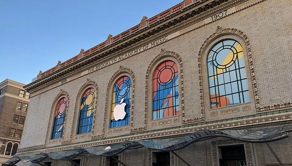 最高售价15299元,苹果发布了全新的全面屏iPad Pro