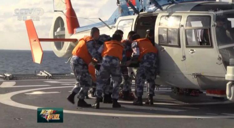 中国从西方获得一款世界先进的装备,关键时候一次能救18人