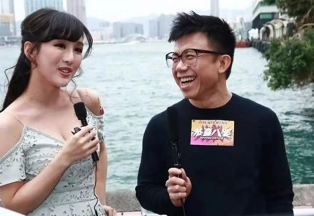 包揽戏内所有性感?29岁电影花旦性感亮相 为出席新戏拜神仪式