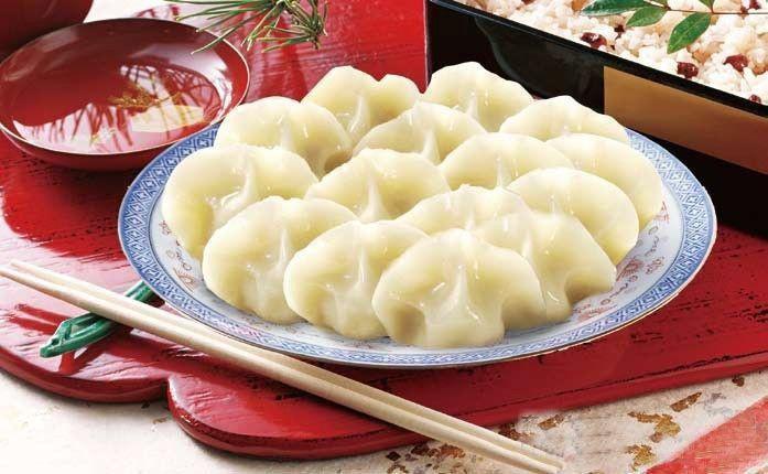标题:饺子论个卖,一个600块,网友:,哪里卖的真没吃过!