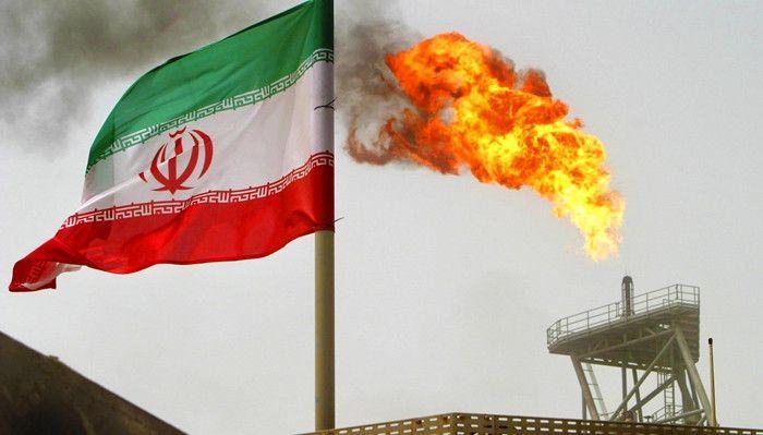 美国制裁还未开始,丹麦却半路杀出抢先出手,扬言对伊朗发起制裁