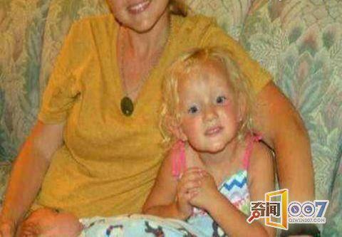 美国37岁女子患脑癌,但为救肚子里的宝宝决定放弃治疗!
