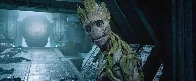 如果毒液寄生树人格鲁特,漫威最强诞生?雷神可以带锤子退休了!