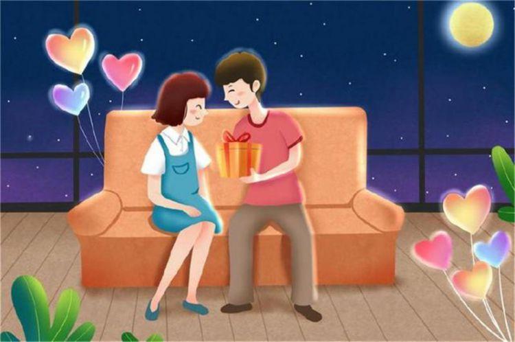 """十二星座中在一起""""越久""""就会越相爱的星座,堪称""""楷模""""!"""