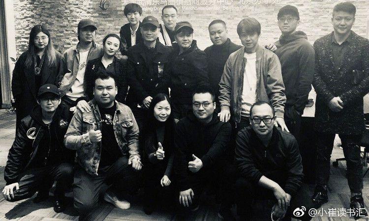 崔永元首部电影正式立项,堪称中国版《摔跤吧!爸爸》