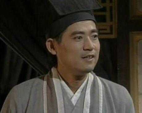 台湾拍出了金庸最爱的周芷若,也拍出了他最不喜欢的小龙女