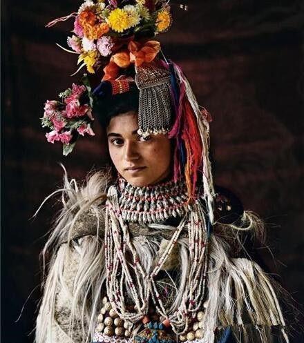 喜马拉雅有三个原始村庄,男女从不结婚,没有固定的配偶