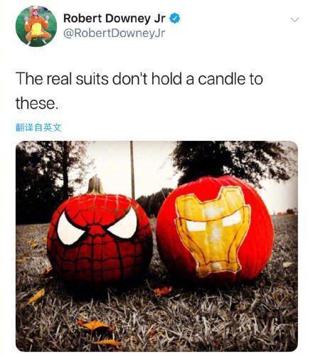 万圣节成coser花式大比拼,蜘蛛侠和钢铁侠竟然打败了所有人!