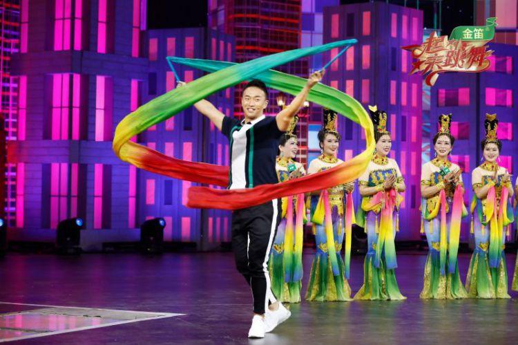 金星爆笑学跳《卡路里》 萌娃翻跳EXO全程高能