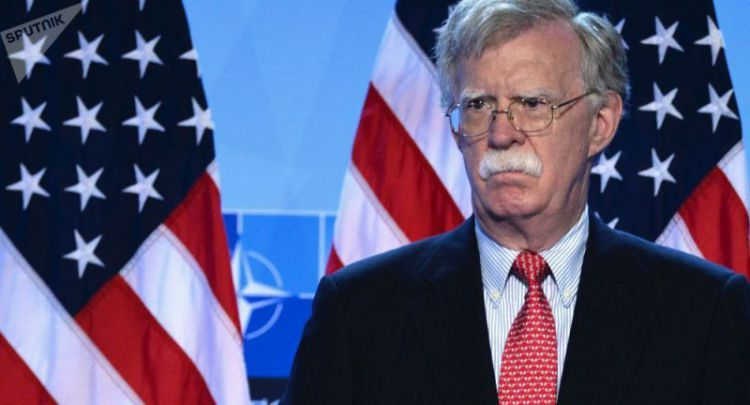 中国提醒美国不要低估中俄的判断能力