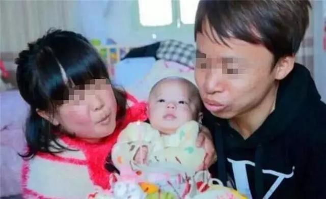 世界最矮夫妻结婚,不顾医生反对怀孕生子,看到孩子夫妻泪目