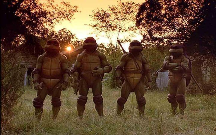 邹文怀为何是电影教父?曾拍《忍者神龟》,好莱坞大卖2.2亿美金