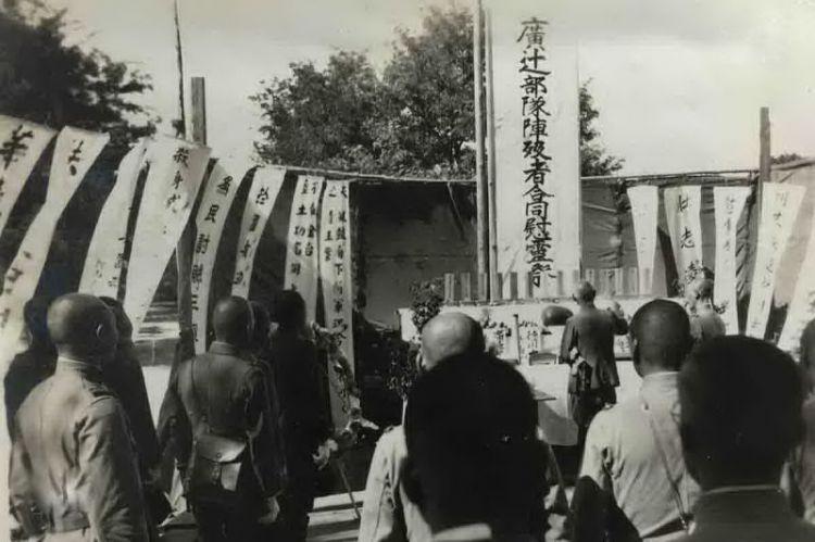中国抗日击毙的第一个师团长,到底怎么死的?33年后日本曝真相