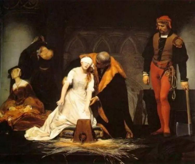 在300年时间里,欧洲为什么会把很多女性当成巫婆,残忍地杀害