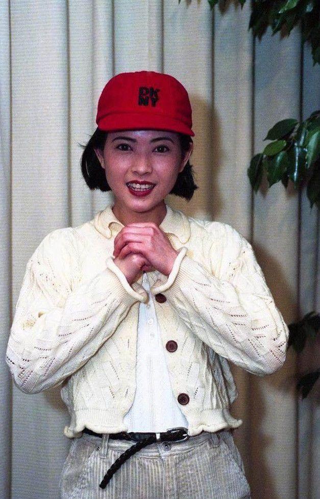 """蓝洁瑛15年曾想复出,不喜欢被夸""""靓绝"""",自己不如关之琳李嘉欣"""