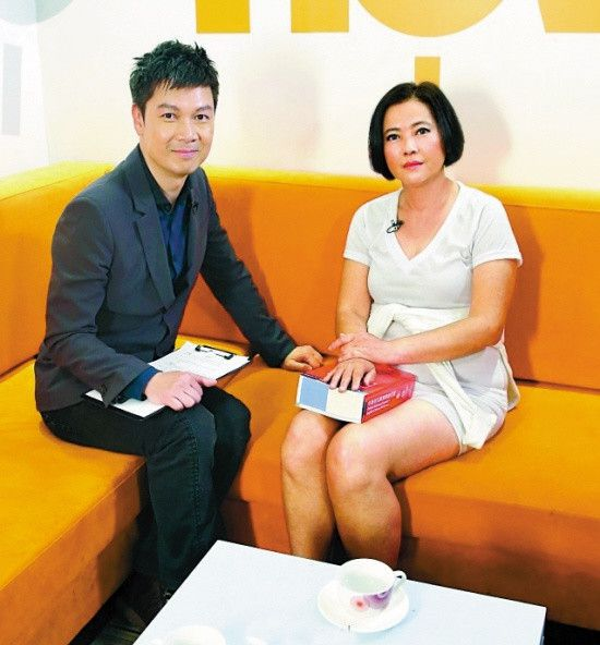 香港女星蓝洁瑛去世,生前最后几次现身,面色圆润体态健康
