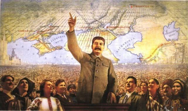 斯大林曾配备了很多替身,如果都没人认出斯大林和替身怎么办