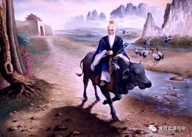 道教三清尊神的坐骑是什么 老子给大家解惑