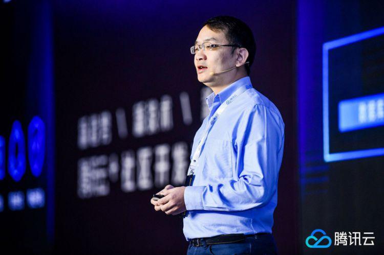腾讯云发力小程序、物联网、AI等领域,打造全链路开发者体系