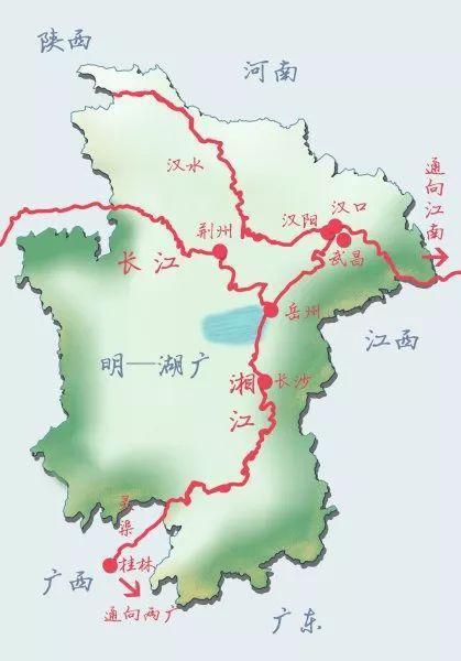 湖南、湖北两千年恩怨局十问:哪个省更能代表楚文化?