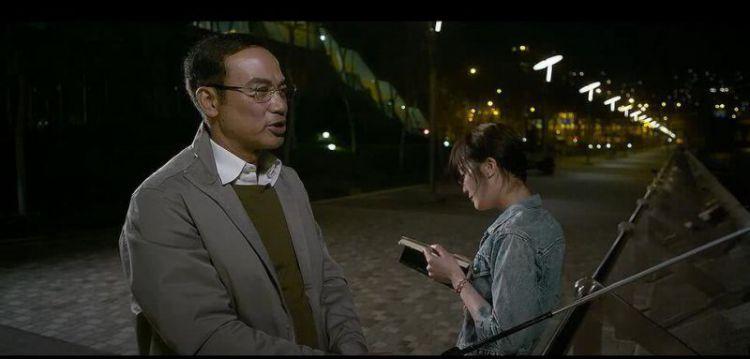 蔡卓妍挑战自己,被任达华救赎,无意间成为荧幕经典,难以忘怀!