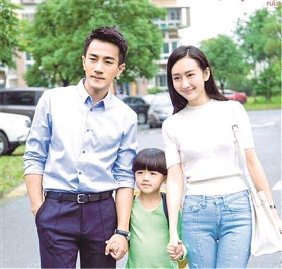 杨幂与刘恺威离婚之后,多日不见的王鸥现身看似心情不错
