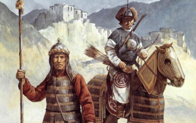 吐蕃政权的统治下,西北地区的汉人,到底能有什么待遇?