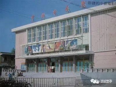 榆次城区历史建筑物名称由来,快来看看你知道多少?