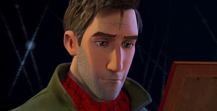 六位蜘蛛侠同时在线,这是什么神仙组合?