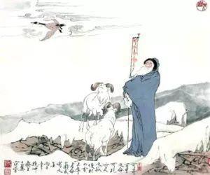 """古代""""感动中国""""十大人物:语文绝佳的作文素材!"""